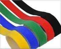 Nylon hook loop tape garment accessories  Manufacturer