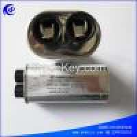 Ch85 microwave oven capacitor Manufacturer