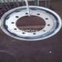 Truck wheel rims trailer wheel rims bus wheel rims Manufacturer