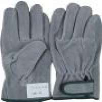 Leather Work Glove Manufacturer