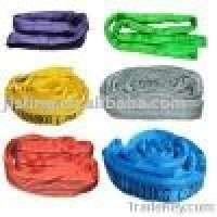 JA Endless Polyester Round Sling Manufacturer