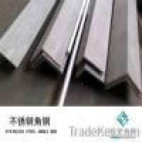 stainless steel angle bar Manufacturer