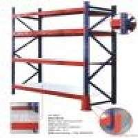 Warehouse Pallet Rack Showroom Display YD001 Manufacturer