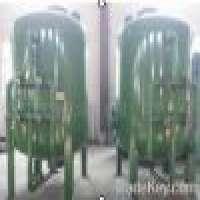 Sandcarbon filtration equipment Manufacturer