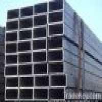 ERW square round rectangular pipe Manufacturer