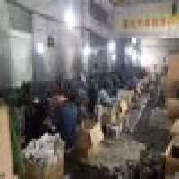 Stainless Steel Scrubber Manufacturer