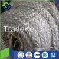 8strand 56mm Polypropylene rope mooring Manufacturer