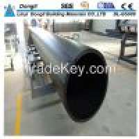 nontoxic no leakage pe drainage pipe  Manufacturer