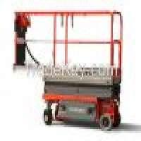 Electric scissor lift platform  Manufacturer