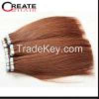 Invisible Tapes and tape hairskin weft Manufacturer