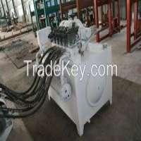 Yxqt615automatic baking brick machine line cement block making machine pavement block machine Manufacturer