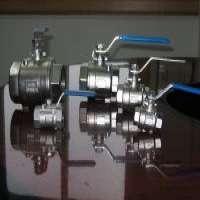 Ball Valves Manufacturer