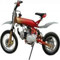 Dirt Bike Manufacturer