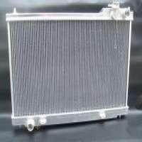 High performance allaluminum radiator Manufacturer