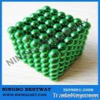 Neocube Magnet Ballsphere Manufacturer