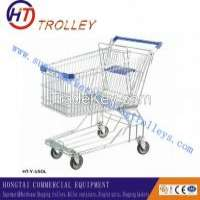 Asian shopping trolley  Manufacturer