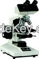 100x1000x PHASE CONTRAST BIOLOGICAL MICROSCOPE