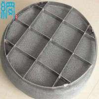 Wire Mesh Mist Eliminator Manufacturer
