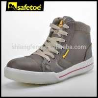 metal hiking sport safety shoes athletic Manufacturer