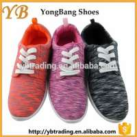 and comfortable pvc sole casual sport shoes Manufacturer