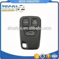 ABS Plastic Car Remote Key Cover