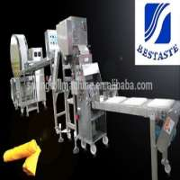 roll sheet making machine Manufacturer