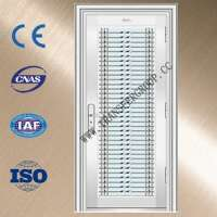 Stainless Steel Gate Security Door