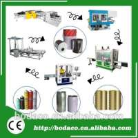 Can Making & Packaging Machine