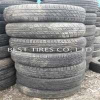 Used car Tires Manufacturer