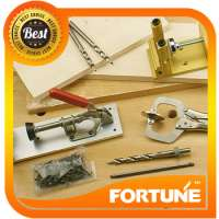 Pocket Hole Jig Kit Pocket Hole