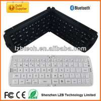 Mini  foldable bluetooth keyboard