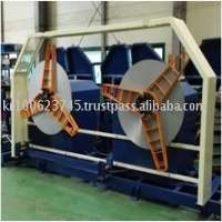 welding filling machine
