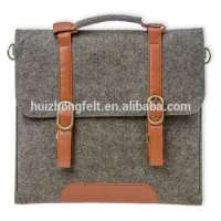 laptop accessories Woolen Felt Envelope Cover Sleeve bag
