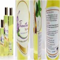 Herbal Aroma Massage OilMint Manufacturer