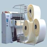 CKM120 High Speed Computerized Multineedle Chain Stitch Quilting Machine Manufacturer