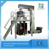 dog food weighing packing machine snakc packaging food packaging machine Manufacturer
