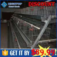 poultry farms chicken cage eggs