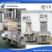 Keg washing machine and filling monoblock machine  Manufacturer