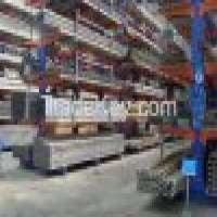 ISO9001 CE certificate cantilever racking; cantilever rack Manufacturer