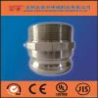 "12""6"" S S Water Pipe Connector Type F Manufacturer"