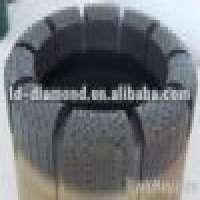 SurfaceSet diamond core bit Manufacturer