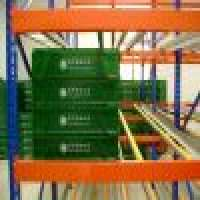 fluent steel racks Manufacturer