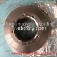 Front brake disc Kinglong bus parts Manufacturer