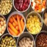 Canned food vegetables agricultural  Manufacturer