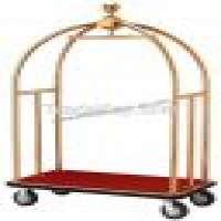 Luggage cart  Manufacturer