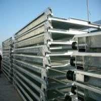 Steel planks dipped galvanization Manufacturer