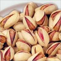 Roasted pistachio nuts with shell Manufacturer