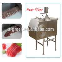 of commercial frozen buffalo meat slicermeat cutting machine Manufacturer