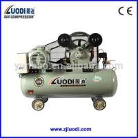 piston industrial air compressor