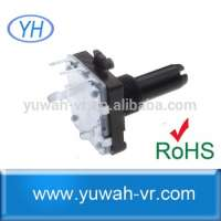 precise linear switch rotary encoders Manufacturer